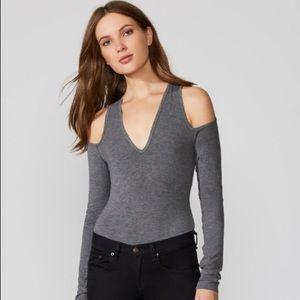 NWT Grey Bailey 44 Patricia Bodysuit XS